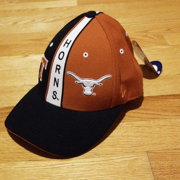check out e8bf3 79438 NWT Texas Longhorns Hat